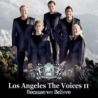 LATVII - Because we Believe — Los Angeles, The Voices, Эдвард Григ