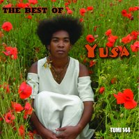 The Best Of Yusa — Yusa