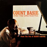 The Legend — Count Basie