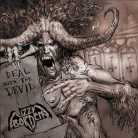 Deal With The Devil — Lizzy Borden
