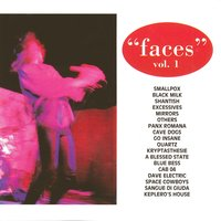 Faces, Vol. 1 — сборник