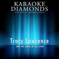 Tracy Lawrence - The Best Songs — Karaoke Diamonds