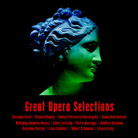 Great Opera Selections — сборник