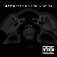 The Black Album — Jay-Z