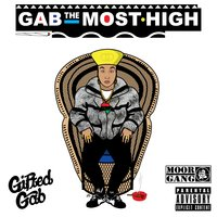 Gab the Most High — Gifted Gab