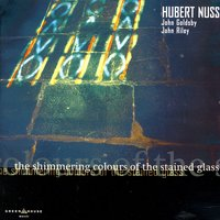 The Shimmering Colours Of The Stained Glass — Hubert Nuss