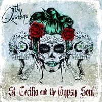 St Cecilia and the Gypsy Soul — The Quireboys