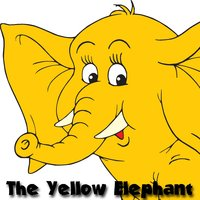 The Yellow Elephant — Songs for Children