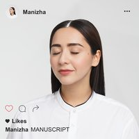 I Miss Him — Manizha