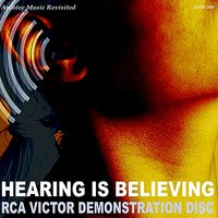 "RCA Victor Demonstration Disc - ""Hearing Is Believing"" — сборник"