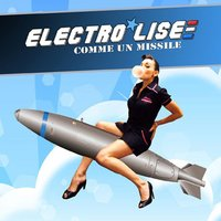Comme un missile — We Are Terrorists, Regimental, Electro Lise, Zingone & Pad Class