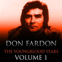The Youngblood Years Volume 1 — Don Fardon