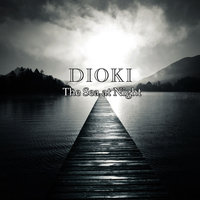 The Sea At Night — DIOKI