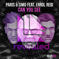 Can You See — Paris & Simo, Errol Reid