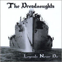 Legends Never Die — The Dreadnoughts