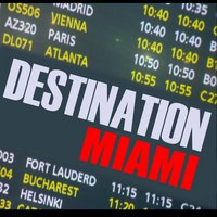 Destination Miami — сборник