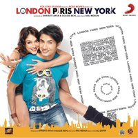 London, Paris, New York — Ali Zafar