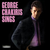George Chakiris Sings — George Chakiris