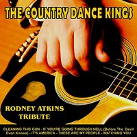 Rodney Atkins Tribute - EP — The Country Dance Kings
