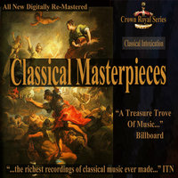 Classical Intoxication - Classical Masterpieces — сборник