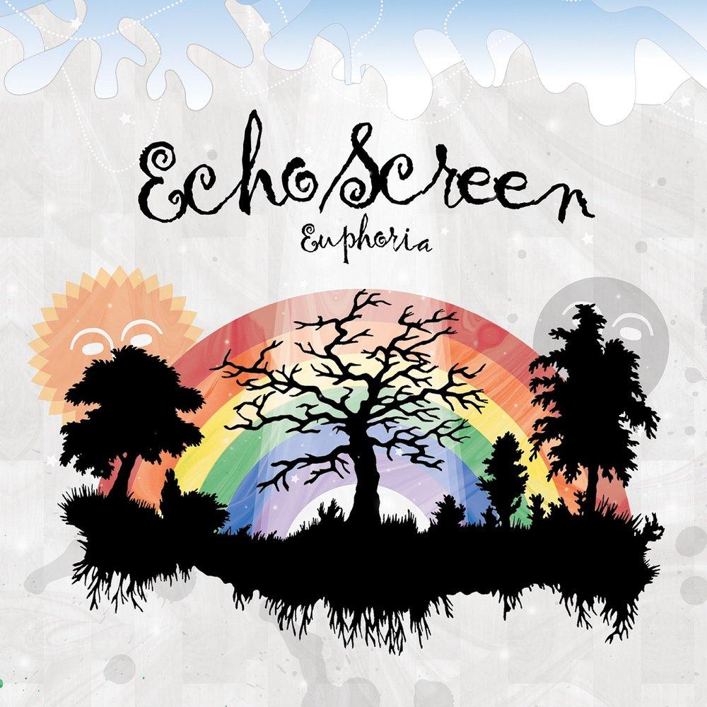 Echo Screen Euphoria