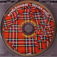 The Tartan Collection — Alice Parker