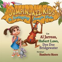 JumpinJazz Kids: A Swinging Jungle Tale (Spanish Narration) — JumpinJazz Kids