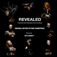 REVEALED: Portraits from Beneath One's Surface - EP — Beth Burnett