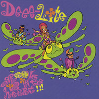 Groove Is In The Heart EP — Deee-Lite