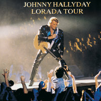 Lorada Tour — Johnny Hallyday