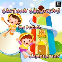 Cartoons childrens compilation — Mr. Pizza