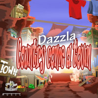 Country Come A Town — Dazzla