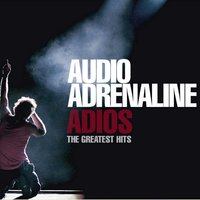 Adios — Audio Adrenaline