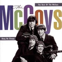 Hang On Sloopy:  The Best Of The McCoys — The McCoys
