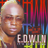 It's About Time — Edwin Yearwood