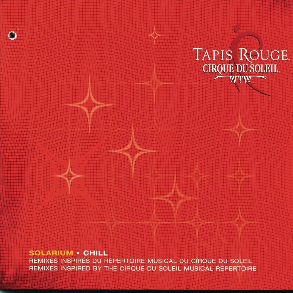 tapis cirque du soleil слушать онлайн на яндекс музыке