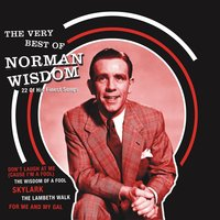 The Very Best Of Norman Wisdom — Norman Wisdom