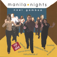 Manila Nights — Noel Gamboa