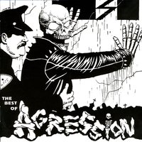 The Best Of Agression — Agression