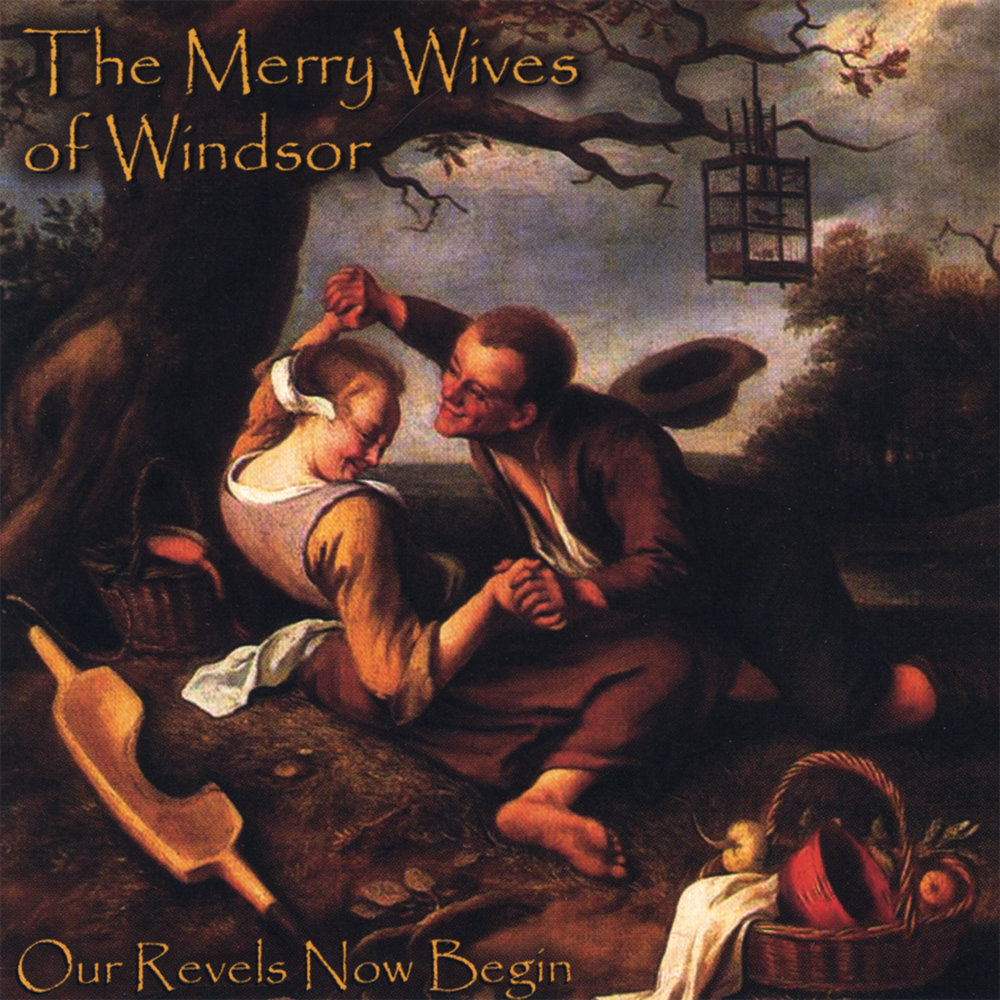 a literary analysis of the merry wives of windsor Discover librarian-selected research resources on the merry wives of windsor from the common types of primary sources include works of literature.