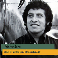 Best Of Victor Jara — Víctor Jara