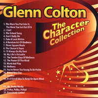 The Character Collection — Glenn Colton