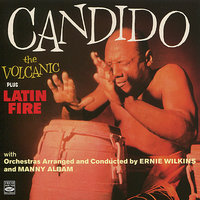 The Volcanic / Latin Fire — Candido