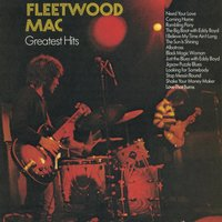 Fleetwood Mac's Greatest Hits — Fleetwood Mac