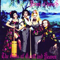 The Gods Of Earth And Heaven — Army Of Lovers