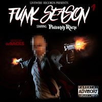 Philthy Rich Presents: Funk Season 4 — сборник