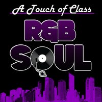 A Touch of Class: R&B Soul — сборник