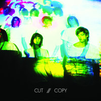 In Ghost Colours — Cut Copy