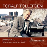 Diamanter — Toralf Tollefsen & His Rhythm Group, Toralf Tollefsen