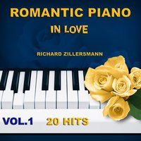 Romantic Piano In Love Vol.1 — Richard Zillersman